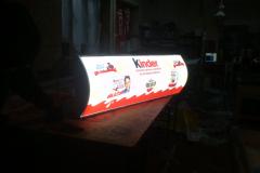 световой короб 2