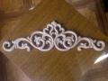 изготовление орнамента для декора
