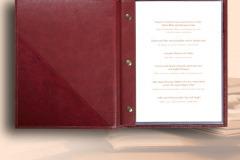 папка меню 2