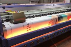 широкоформатная печать в алматы